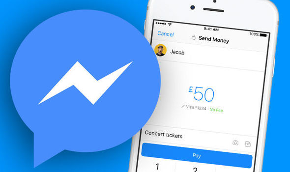Facebook Messenger beats Apple and WhatsApp with this clever new payment feature