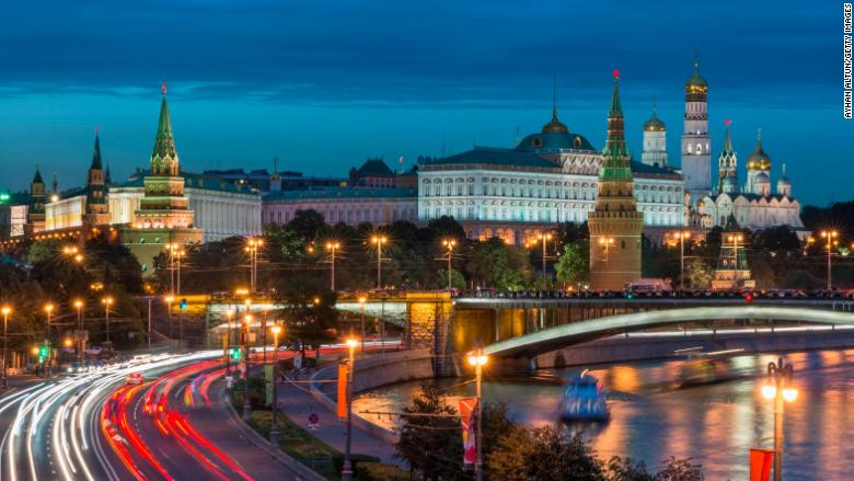 Russia eyes cryptocurrency dominance