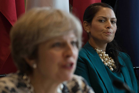 Who is Priti Patel? And why could Priti Patel be about to get SACKED? MP summoned to UK