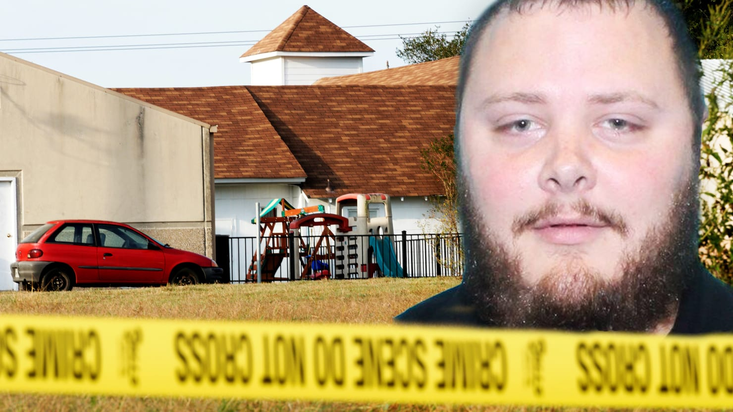 Texas gunman's phone could reignite FBI-Apple fight over encryption