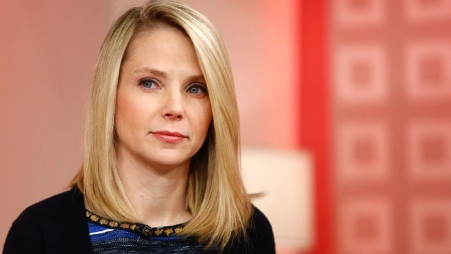 Marissa Mayer says she doesnt know how Yahoo got hacked