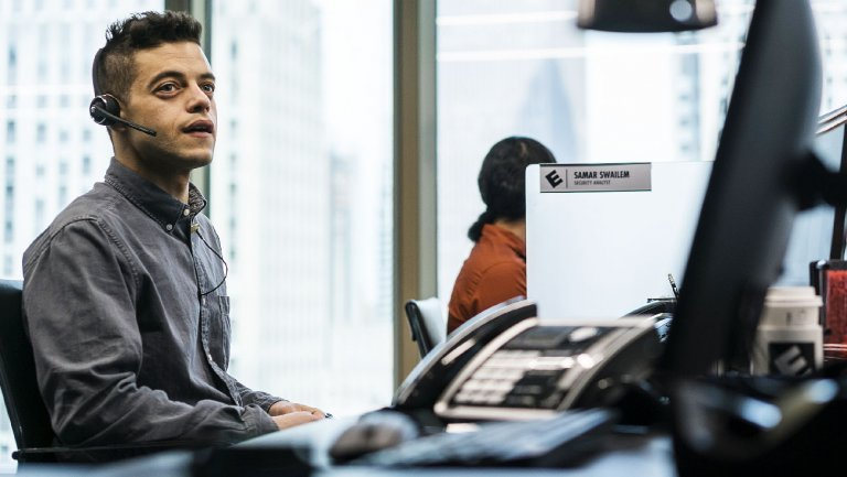 Mr. Robot Creator and Stars Break Down the Dramas Most Ambitious Episode Yet