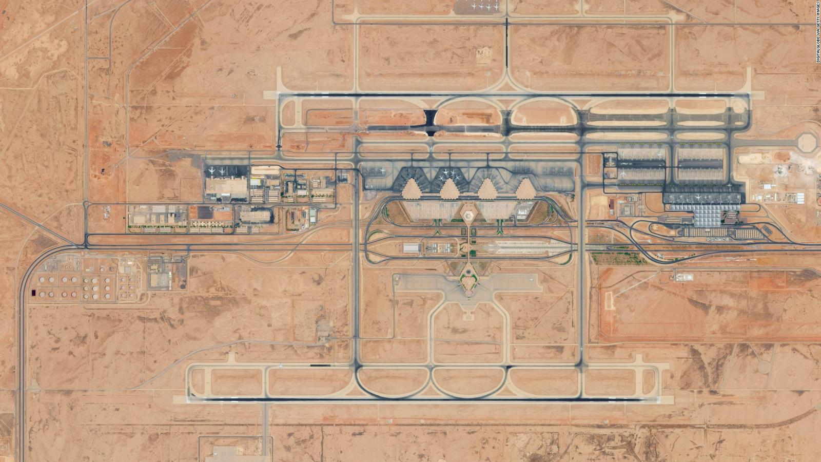 Saudi Air Force destroys ballistic missile launched from Yemen