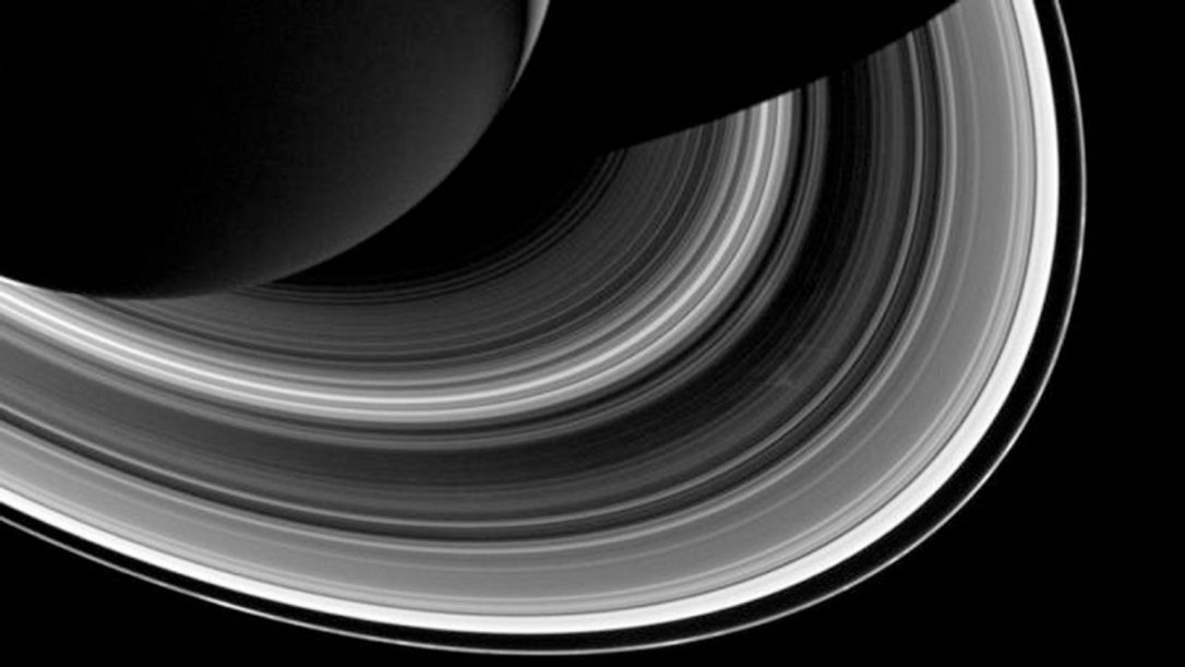 NASA's Cassini spacecraft may be dead, but it left behind new data about Saturn's rings