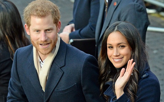 Meghan Markle to join Royal family at Sandringham for Christmas