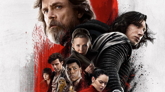 Star Wars: The Last Jedi - HuffPost Verdict