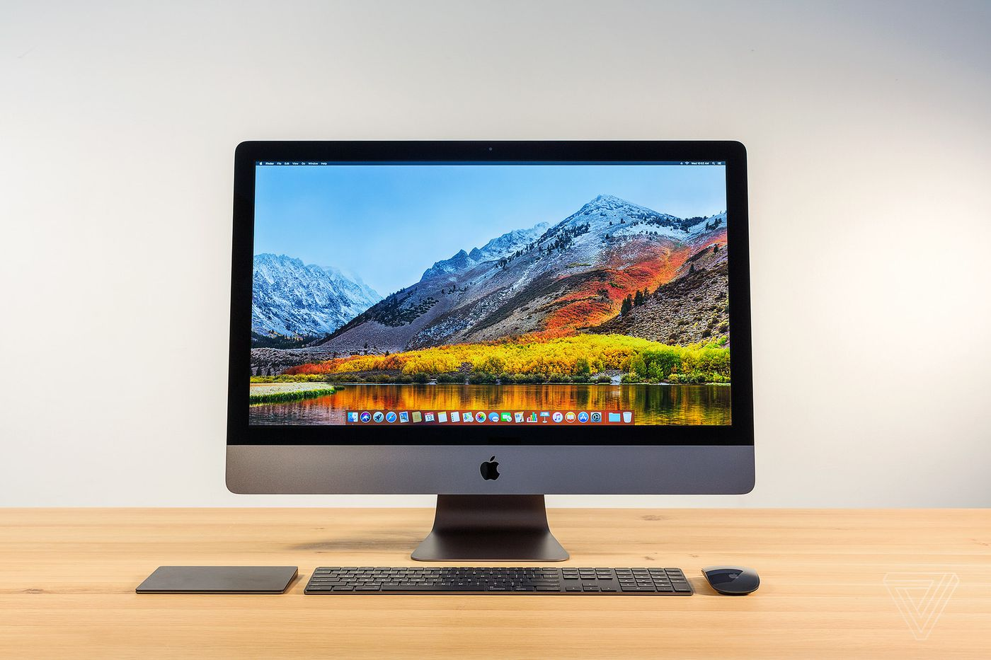 The iMac Pro is a beast, but its not for everybody
