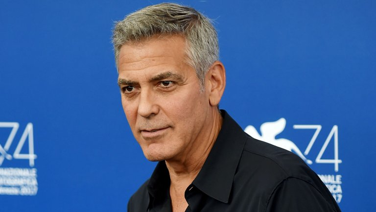 Watergate Series from George Clooney in the Works at Netflix