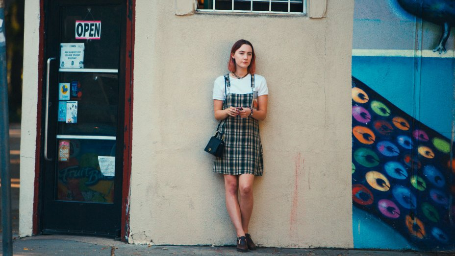 Lady Bird Named Best Film of 2017 by Vancouver Critics Circle