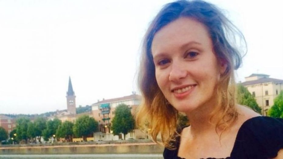 Uber driver with criminal past arrested after British woman diplomat, 30, murdered, left by side of road