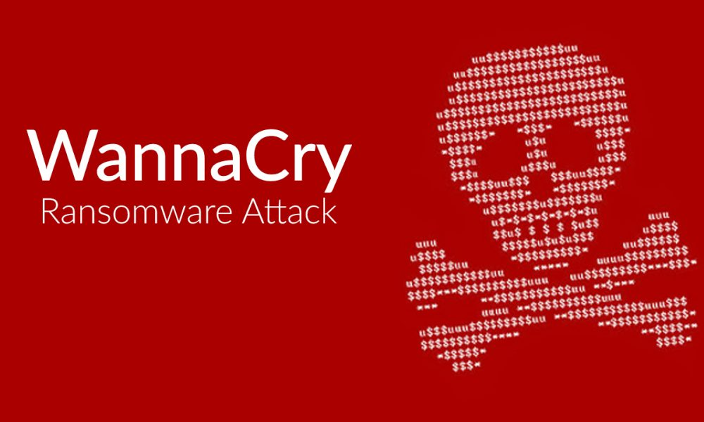 The U.S. Blames North Korea for the 'WannaCry' Ransomware Attack