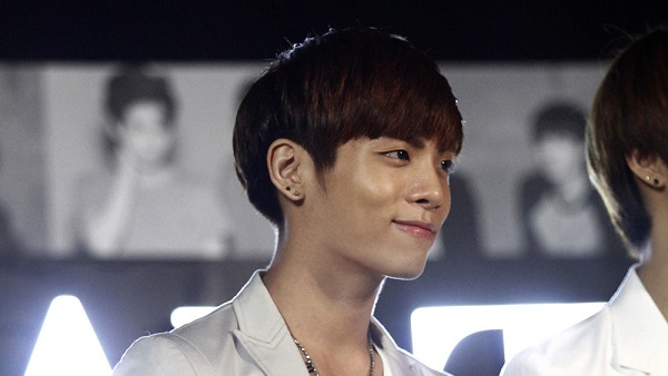 K-Pop Singer Jonghyun Died After Attempting Suicide, Police Confirm