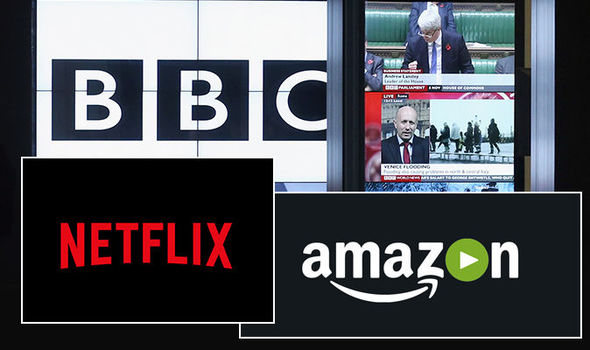 Millions of Brits cancelling 'out of date' TV licence in favour of Netflix and Amazon