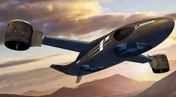 Is BOEING to unveil the world's first military SPACE PLANE in NEXT HOUR?