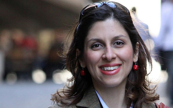 Nazanin Zaghari-Ratcliffe eligible for early release in Iran