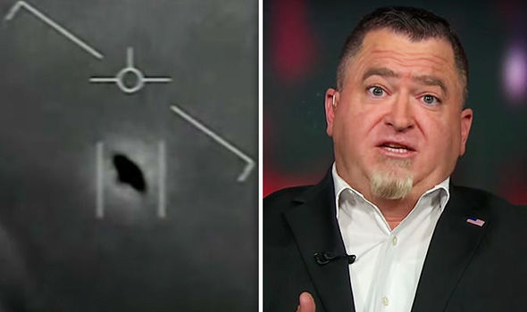 UFOs DO EXIST: Alien existence proved BEYOND reasonable doubt after multiple sightings