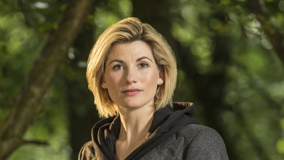 Jodie Whittaker Set for Historical Introduction in Doctor Who Christmas Special