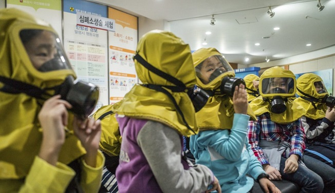Anthrax found in North Korean defector raises new concerns about country's biological weapons
