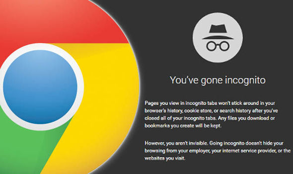 Google Chrome SHOCK - Incognito mode will NOT stop your boss finding out what you searched