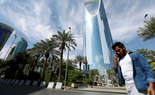 Apple and Amazon in talks to set up in Saudi Arabia