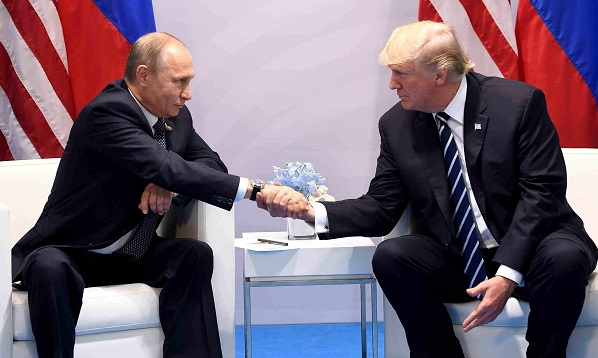 Russia-US relations disappoint Kremlin