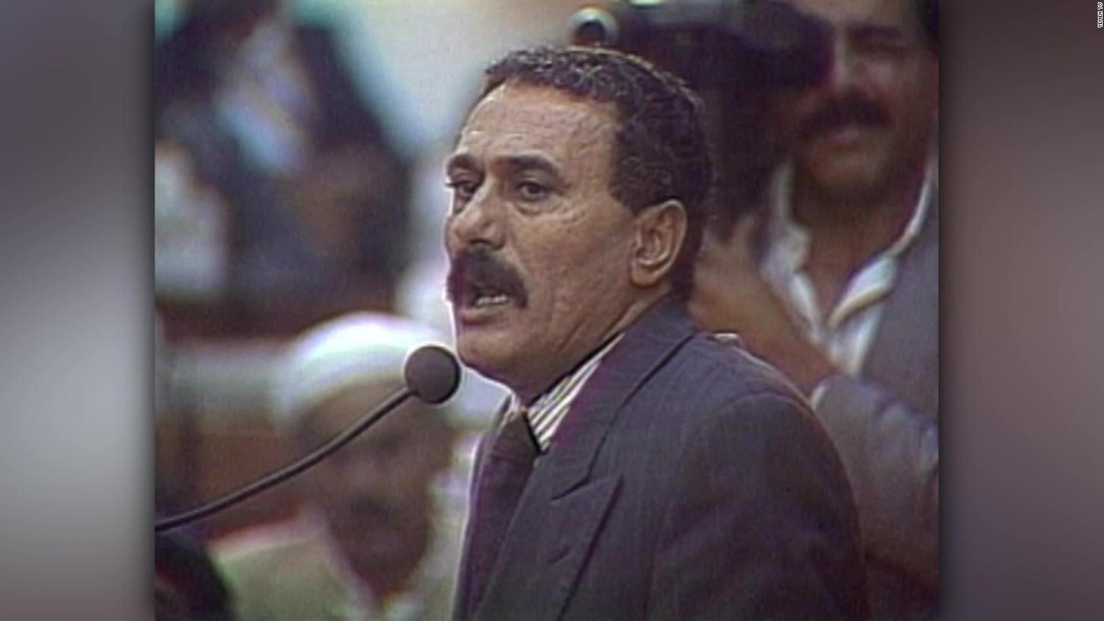 Salehs death redraws Yemens landscape, sharpens Saudi-Iran rivalry