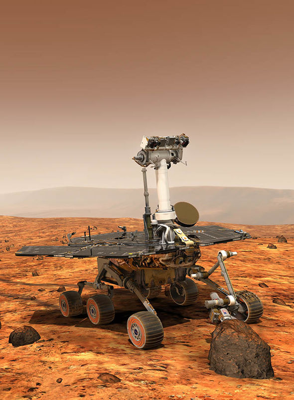 Can Mars support human life? NASA project aims to colonise the red planet by 2030s