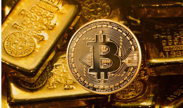 BITCOIN may become the new GOLD says JP Morgan analysts