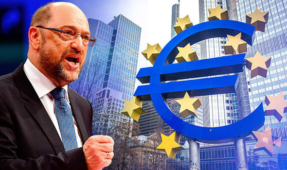 Join our United States of Europe or ELSE! Top German politician in extraordinary ultimatum