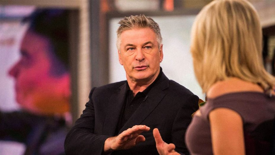 Alec Baldwin Defends Comments About Sexual Harassment Accusers on Megyn Kelly Today