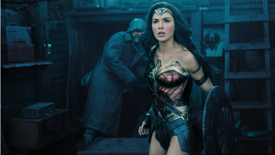 Wonder Woman Among AFIs Top Movies, TV Shows for 2017