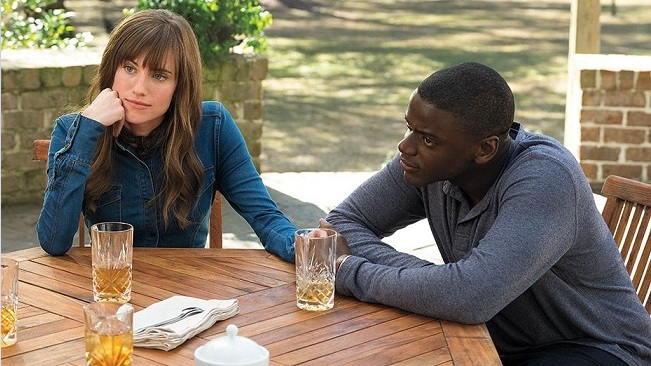 Get Out Named Best Film by Washington D.C.-Area Film Critics