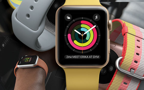 Apple Watch update now allows ultimate way to track your sessions in the gym