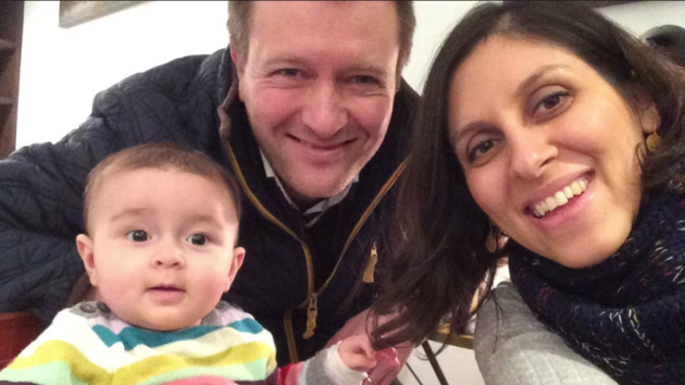 Nazanin Zaghari-Ratcliffe: Boris Johnson Tells Iranians Of Grave Concerns Over Imprisoned British Woman