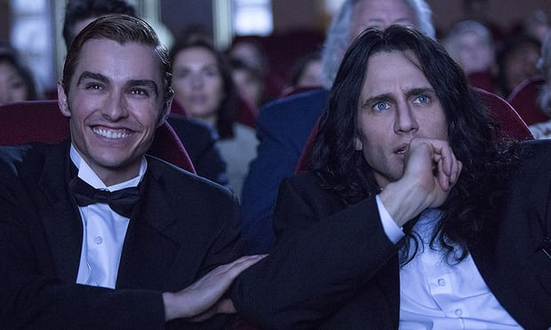 The Disaster Artist review – James Francos ode to bad film-making is a riot