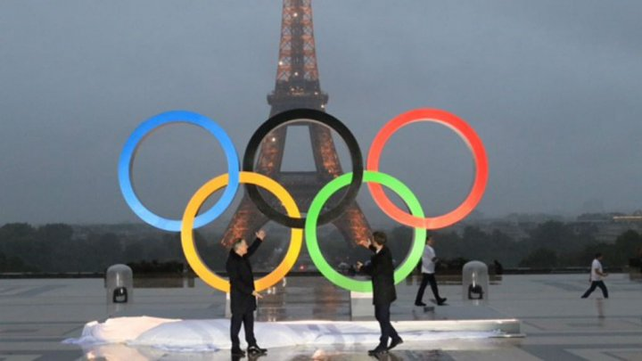 Paris officially named host city for the 2024 Olympic Games