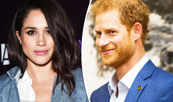 Meghan Markle given VIP pass to Prince Harry's Invictus Games – will he propose?