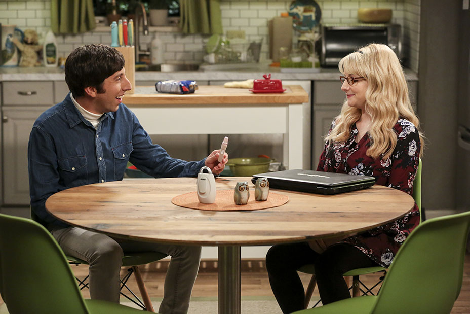 Big Bang Theory Boss Explains That Season 11 Premiere Double Shocker