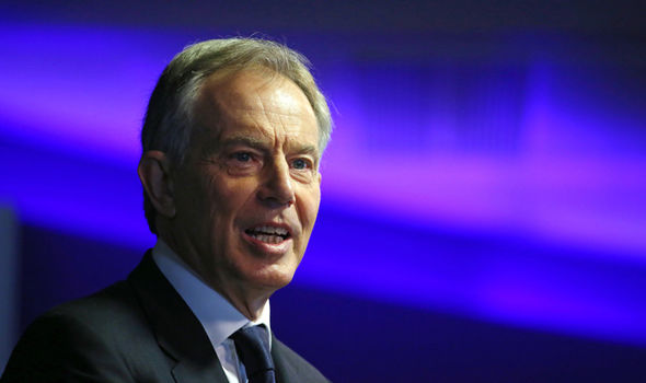 Tony Blair claims UK opinion changing on Iraq War outrage despite faulty evidence