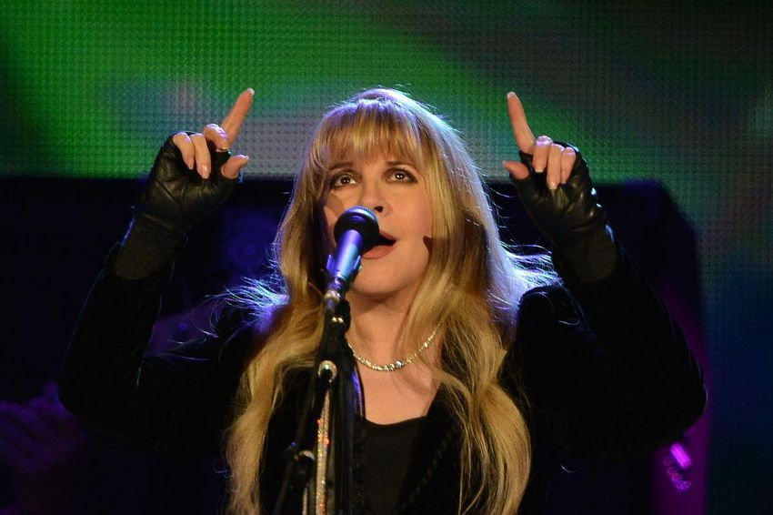 Def Leppard and Stevie Nicks among new nominees for Rock & Roll Hall of Fame