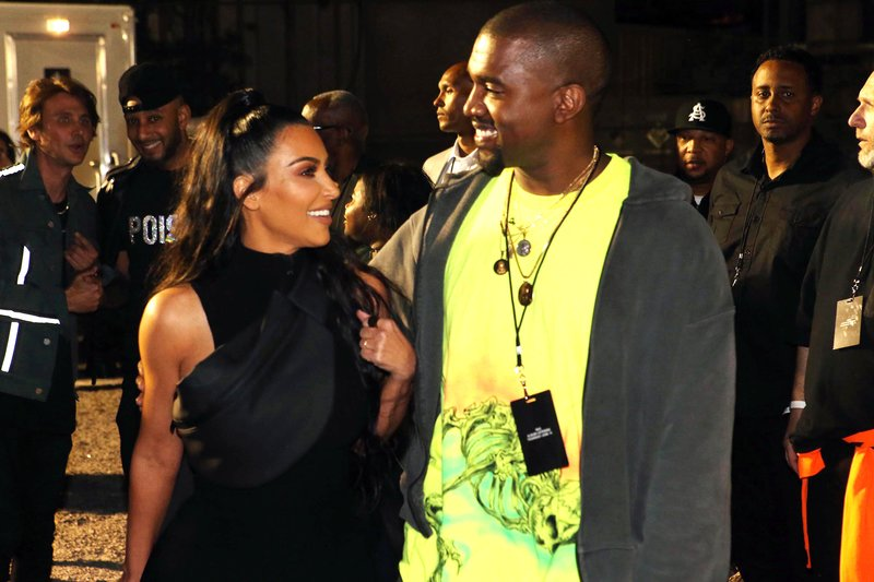Kim Kardashian Says Having Three Kids Left Her Fully Neglecting Kanye West