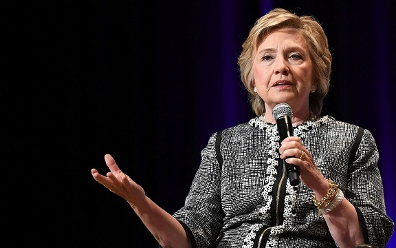 Hillary Clinton says Bills affair with Monica Lewinsky was not abuse of power