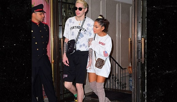 Mac Millers Death Was Breaking Point for Ariana Grande & Pete Davidson