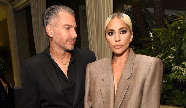 Lady Gaga Confirms Engagement as She Calls Christian Carino Her Fiancé in Emotional Speech