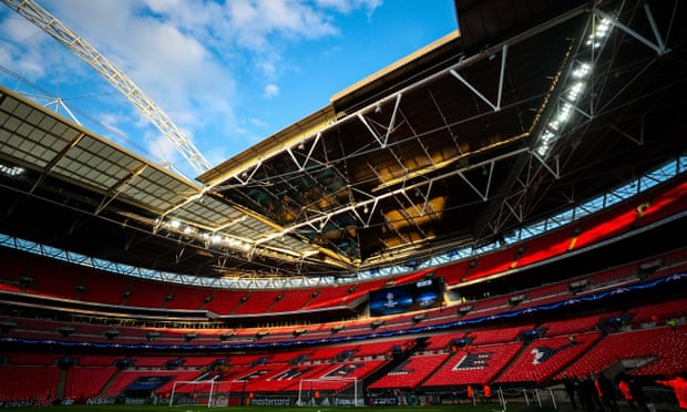 Wembley will not be sold by the FA after Shahid Khan withdraws offer