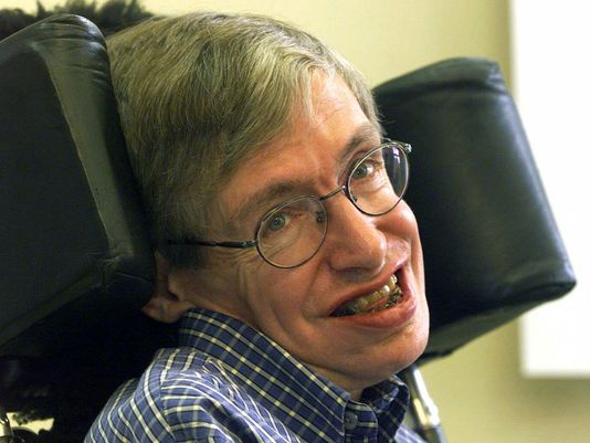 Stephen Hawking wrote there is no God in his final book. Its not the first time hes shared that belief