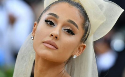 Ariana Grande opens up about anxiety following split from Pete Davidson: Not today Satan