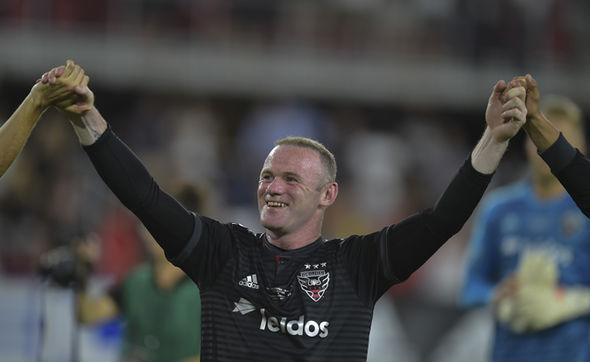 Wayne Rooney: Did you see former Man Utd star's STUNNING free-kick for DC United?