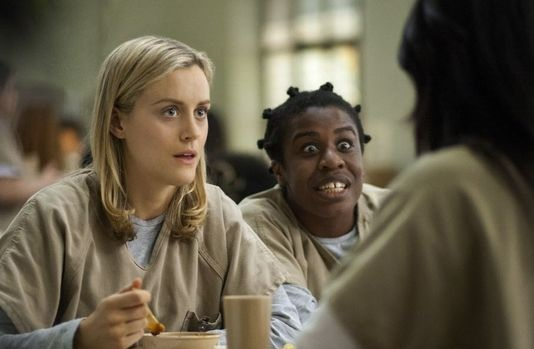 Netflixs Orange Is the New Black to end after Season 7 in 2019