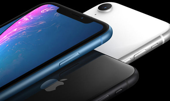 iPhone XR release TODAY as Apple prices and new deals revealed